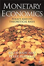 Monetary Economics: Policy and its…