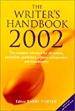 Turner, Barry: The Writer's Handbook 2002 : International Edition