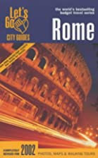 Rome by lavickaamber