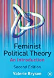 Valerie Bryson: Feminist Political Theory: An Introduction, Second Edition
