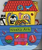 Noah's Ark by Jo Lodge