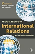International Relations: A Concise…