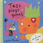 Tess Plays Games (Funny Bunch) by Lydia…