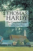 Thomas Hardy: The Complete Poems by Thomas…