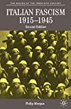 Morgan, Philip: Italian Fascism, 1919-1945