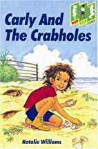 Carly and the Crabholes [Hop, STEP, Jump -…