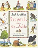 Scheffler, Axel: Proverbs from Far and Wide