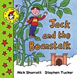 Sharratt, Nick: A Lift-the-flap Fairy Tale: Jack and the Beanstalk