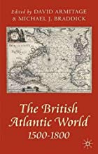 The British Atlantic World 1500-1800…