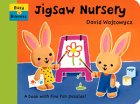 Wojtowycz, David: Jigsaw Nursery : A Book with Five Fun Puzzles