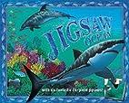 Jigsaw Ocean by Anne Sharp
