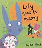Monks, Lydia: Funny Bunch: Lily Goes to Nursery