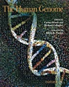 The Human Genome by Carina Dennis