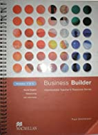 Business Builder by P. Emmerson