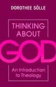 Thinking About God: An Introduction to…