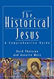 Theissen, Gerd: Historical Jesus: A Textbook