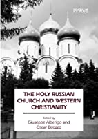 The Holy Russian Church and Western…