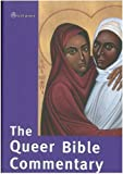 Not Available: The Queer Bible Commentary