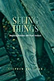 Pattison, Stephen: Seeing Things: Deepening Relations With Visual Artefacts