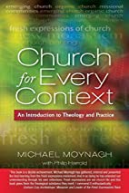 Church for Every Context: An Introduction to…