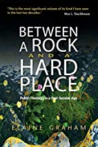Between a Rock and a Hard Place: Public…