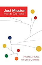 Just Mission by Helen Cameron
