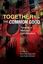 Together for the Common Good: Towards a…