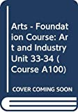 Scharf, Aaron: Art and Industry