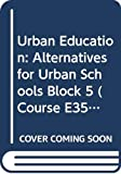 Jenkins, David: Urban Education (Course E351)