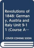 Breuilly, John: Revolutions of 1848 (Course A321)