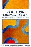 Wright: EVALUATNG COMMUNITY CARE PB