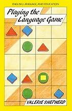 Playing the Language Game (English, Language…