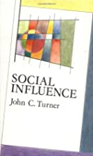 Social Influence (Mapping Social Psychology…