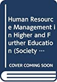 Warner: HUMAN RESOURCE MGMNT HIGHERCL (Society for Research into Higher Education)