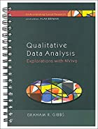 Qualitative Data Analysis: Explorations with…