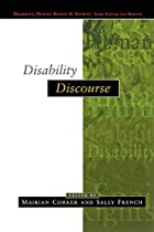 Disability Discourse (Disability, Human…