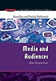 Ross, Karen: Media and Audiences (Issues in Cultural and Media Studies)