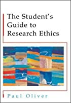 The Students' Guide to Research Ethics by…