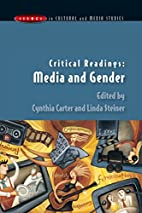 Critical Readings: Media and Gender (Issues…
