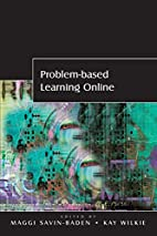 Problem-based Learning Online by Maggi…