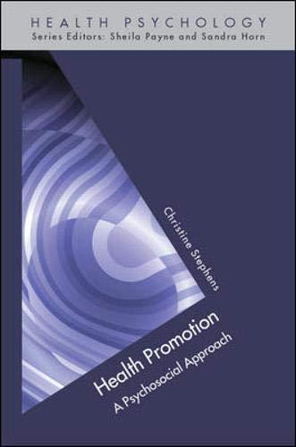 health-promotion-a-psychosocial-approach-health-psychology