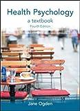 Ogden, Jane: Health Psychology