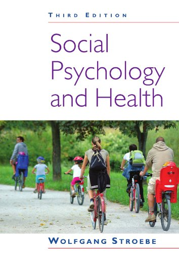 social-psychology-and-health-mapping-social-psychology