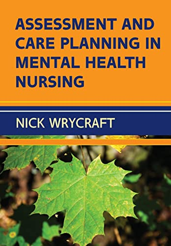 assessment-and-care-planning-in-mental-health-nursing