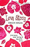 SEGAL, ERICH: LOVE STORY