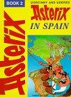 Goscinny, Rene: Asterix in Spain (Book 2)