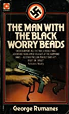 The man with the black worrybeads by George…
