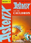 Goscinny: Asterix and the Cauldron