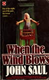 John Saul: When the Wind Blows (Coronet Books)