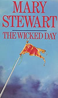 The Wicked Day cover